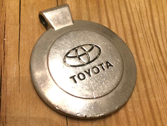 Toyotaring