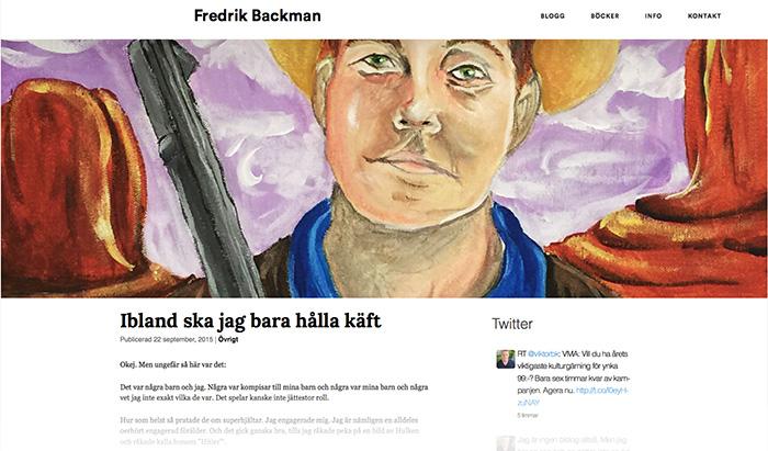 backmanblog