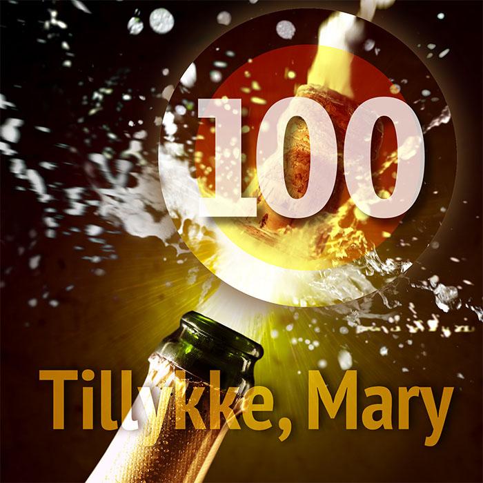 Mary100
