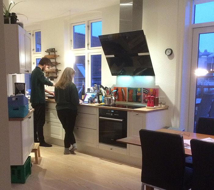 kokketeam