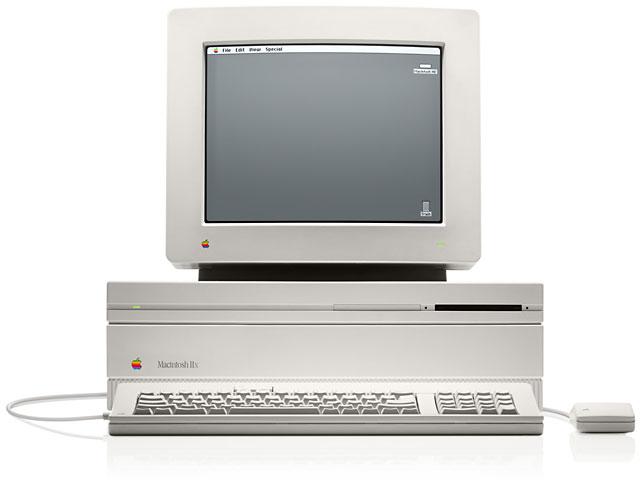mac-iix